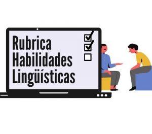 Rubrica de Habilidad Lingüística