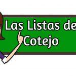Las-Listas-de-Cotejo