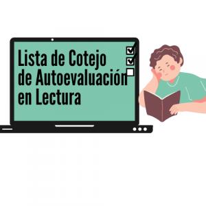 Lista de Cotejo de Autoevaluación en Lectura